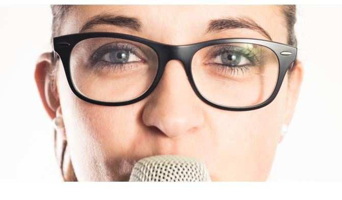 Chorleitung - Carolin Thanner
