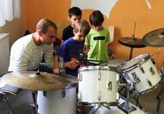 Instrumentenausbildung
