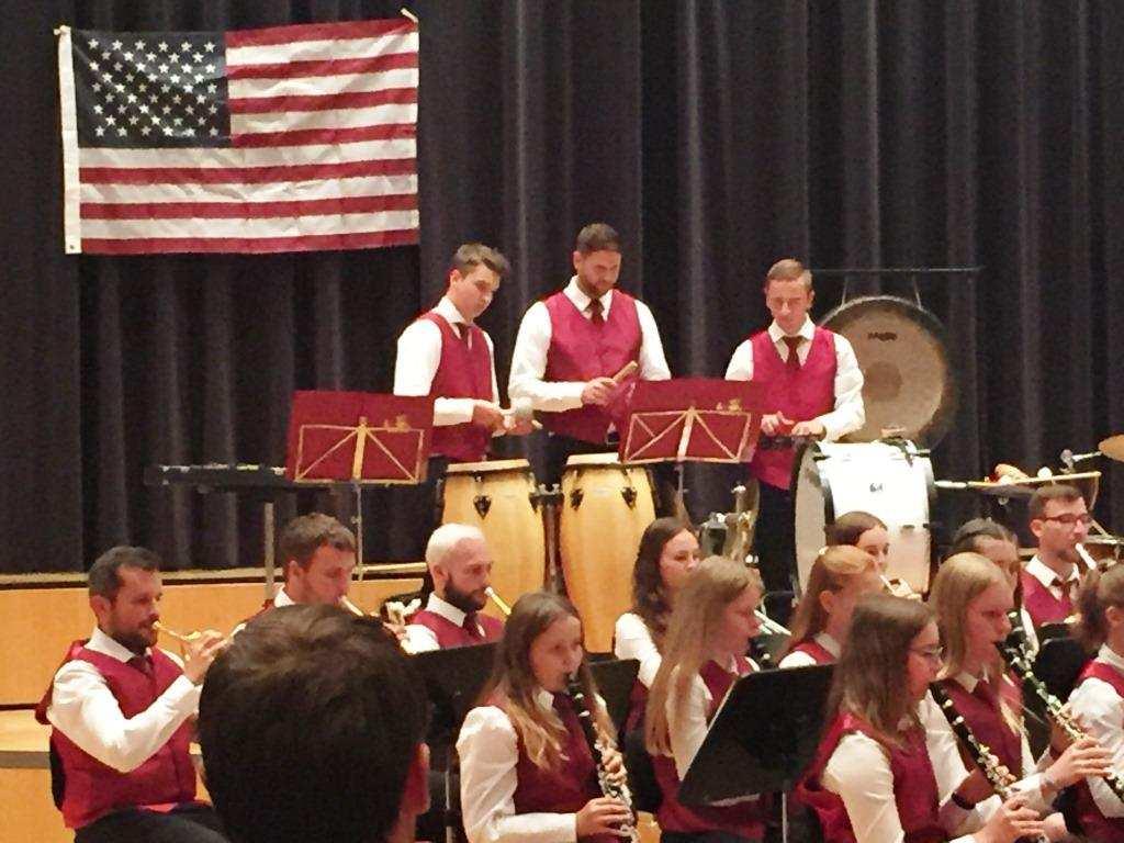 Schüler- und Jugendorchester