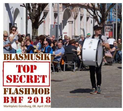 BMF Flashmob