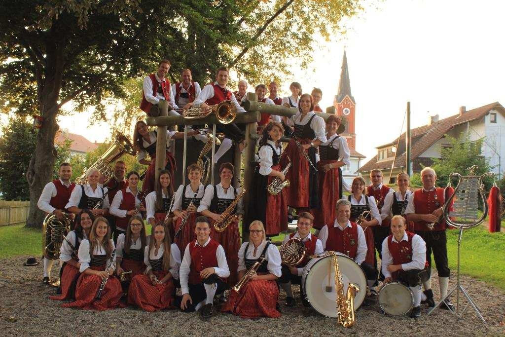 Musikkapelle Lyra Echlishausen-Bühl